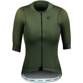 Biehler Ultra Light Signature³ Maillot de cyclisme Femme, olive